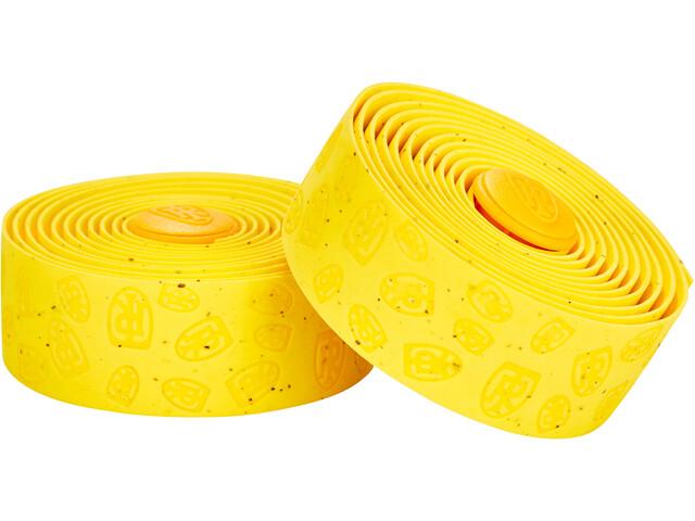 Ritchey Pro Cork Styrbånd gul (2019)   Bar tape